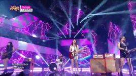 fly high (150627 music core) - sweet revenge