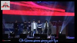 gimme (365 plus fanmeeting) (vietsub) - got7