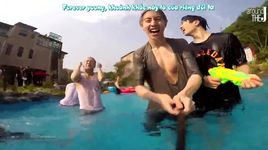 forever young (real got7 cut) (vietsub) - got7