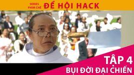 bui doi dai chien  (de hoi hack - tap 4) - v.a