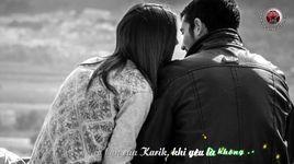 salala my love (lyrics, kara) - ti anh