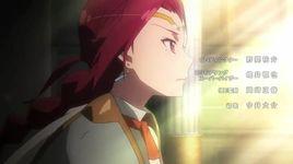gate: sore wa akatsuki no you ni (gate jieitai kanochi nite, kaku tatakaeri opening) - kishida kyoudan & the akeboshi rockets