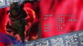 secret sky (rokka no yuusha ending) - mich