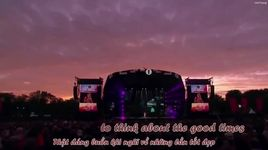 bad blood (live at bbc radio 1's big weekend 2015) (vietsub, kara) - taylor swift