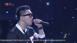 wrecking ball - phuong nguyen - thanh nam - vicky nhung (giong hat viet 2015 - vong doi dau) - phuong nguyen, thanh nam, vicky nhung