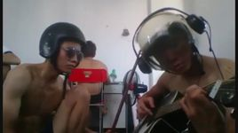 nhat ky cua me - keo nhi dam ma ft guitar - v.a
