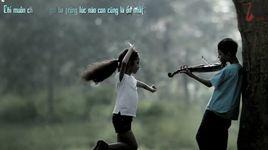 dat khach (lyrics) - quan dao