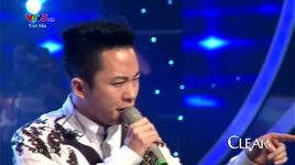 con tam - tung duong (viet nam's idol 2015 - tap 14) - v.a