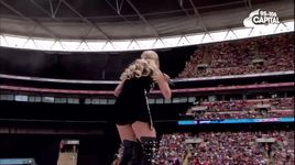 i will never let you down (summertime ball 2015) - rita ora