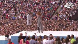 not letting go (summertime ball 2015) - jess glynne, tinie tempah