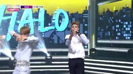 while you're sleeping (150624 show champion) - halo