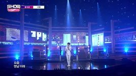with you (150624 show champion) - hong dae kwang