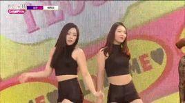 please (150701 show champion) - sung eun