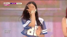 playback (150701 show champion) - playback