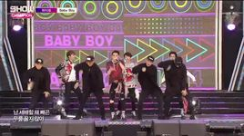 baby boy (150701 show champion) - high4