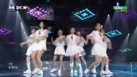 white wind (150616 the show) - year 7 class 1