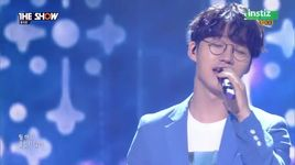 with you (150630 the show) - hong dae kwang