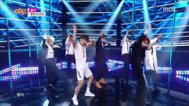 dope (150704 music core) - bts (bangtan boys)