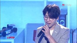 with you (150626 simply kpop) - hong dae kwang