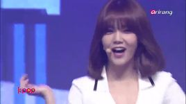 heart attack (150703 simply kpop) - aoa