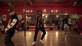 bitch better have my money choreography by tricia miranda - v.a