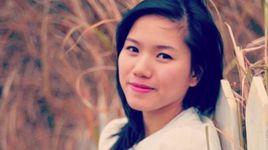 mong manh tinh ve (lyrics) - thuy chi