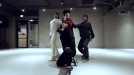 lia kim choreography / la la latch - pentatonix - v.a