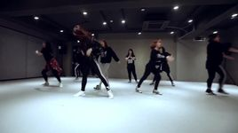 mina myoung choreography / trini dem girls (feat lunchmoney lewis) - nicki minaj - v.a