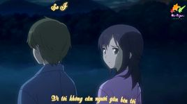 release my soul (kimi no iru machi amv) (vietsub, kara) - hiroyuki sawano, aimee blackschleger