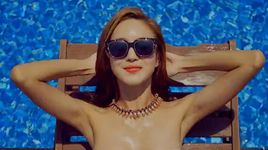 honey summer - ns yoon-g