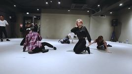 lia kim choreography / run the world (girls) - beyonce - v.a