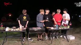 (vietsub)(real got7 season 3 - tap 7) - got7's just right summer vacation #2 bbq party!  - got7
