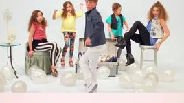 my humps (the black eyed peas cover) - mattyb, haschak sisters