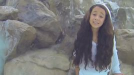 shower (becky g cover) - angelic