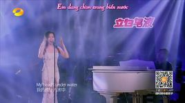 all of me (i am a singer 3) (vietsub) - truong luong dinh (jane zhang)