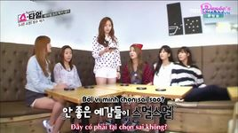 a pink's showtime (tap 5) (vietsub) - a pink