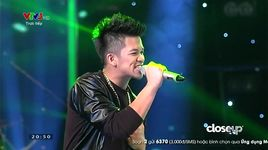where did we go wrong - trong hieu - bich ngoc (vietnam idol 2015 - tap 15) - v.a