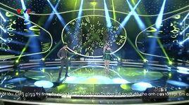vietnam idol 2015 (tap 15) - v.a