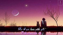 you are not alone (vietsub, kara) - michael jackson