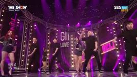 ring my bell (150707 the show) - girl's day