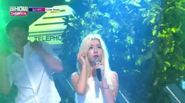 come slowly (150708 show champion) - girl's day