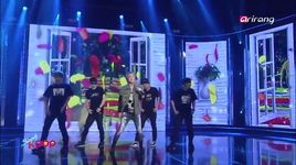 all about you (150710 simply kpop) - kanto
