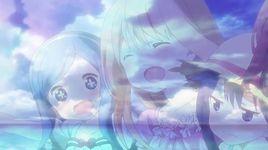 hidamari days (himouto! umaru-chan ending) - sisters