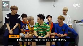 kcon 2015 usa - la artist shoutout: got7 (vietsub) - got7