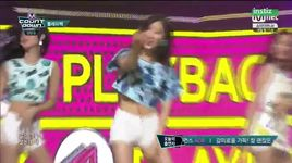 playback (150716  m countdown) - playback