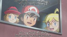 get a bang bang (pokemon xy amv) (vietsub, kara) - tomohisa sakou