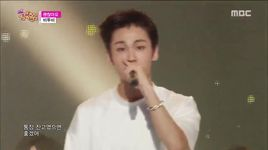 it's okay (150711 music core) - btob