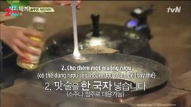 three meals a day - season 2 (tap 3) (vietsub) - v.a