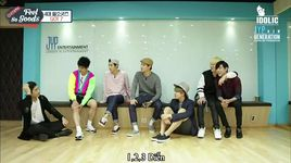 feel so goods: just right! got7 is ready to make some goods (tap 1)(vietsub) - got7