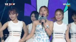 ice summer (150714 the show) - song haye